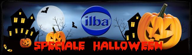 ILBA Speciale Halloween