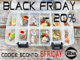Black Friday ILBA